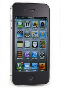 Apple iPhone 4GS 16GB