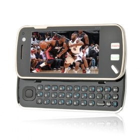 N97 Dual Card Quad Band TV